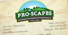 Client Showcase: Pro-Scapes