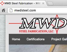 MWD Steel